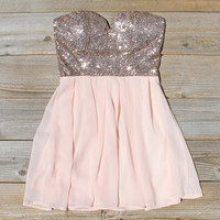 Rose Quartz Dress