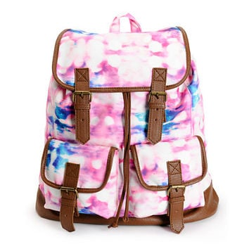 Empyre Serene Pink Backpack