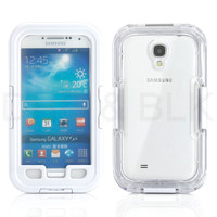 Shockproof Waterproof Dirt Snow Proof Case Cover for Samsung Galaxy S4 SIV i9500
