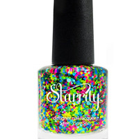 Starrily nail polish - Clowns Are Our Friends