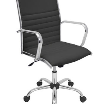 Master Chair Black