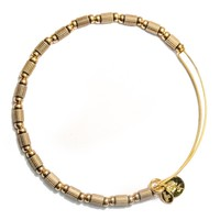Tigris Beaded Bangle