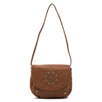 Vans Gypsy Cross Body Bag (Mocha Bisque)