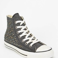 Converse X UO Hammered Stud Women's High-Top Sneaker - Urban Outfitters