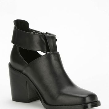 Shellys London Icess Cutout Ankle Boot - Urban Outfitters