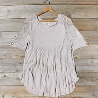 Sand Shadows Tunic