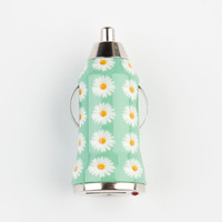 Daisy Print Usb Car Charger Mint One Size For Women 24142652301
