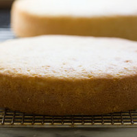 How to Bake Flat Cake Layers