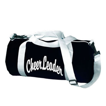 Cheerleader Spirit Bag