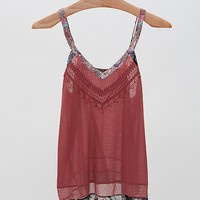Gimmicks By BKE Beaded Tank Top