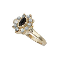 Jewelled Midi Ring - Sale & Offers