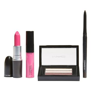 MAC 'Look in a Box - All About Pink' Set ($72 Value)