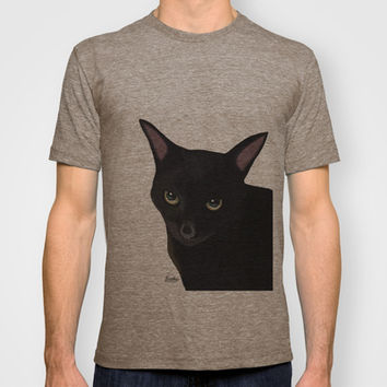 My lovely cat T-shirt by BATKEI