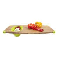 Over the Sink Cutting Board - Lime