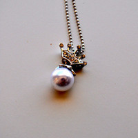 My Precious Pearl Necklace | Trinkettes