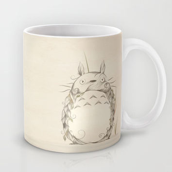 Poetic Creature Mug by LouJah | Society6