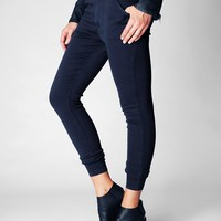 ARYA FULL LENGTH 5 PKT RUNNER WOMENS PANT