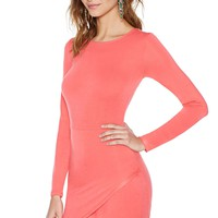 Nasty Gal Dana Dress