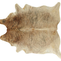 Room & Board - Natural Cowhide Rug