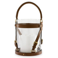Horse Harness Hurricane - Hurricanes - Lighting - Products - Ralph Lauren Home - RalphLaurenHome.com