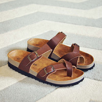 Timber Trail Sandals