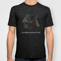 Crystal T-shirt by Halfmoon Industries