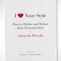 I Love Your Style - Books   Home - RalphLauren.com