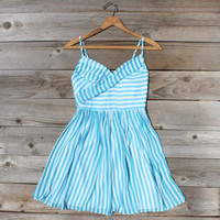 Ice Cream Truck Dress