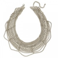Chain Mail Collar