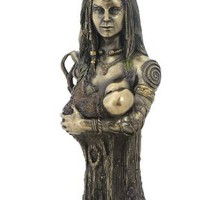 Celtic Goddess Mother Earth Danu