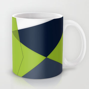Phrendly Fragments Mug by DuckyB (Brandi)