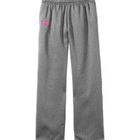 Under Armour Big Girls' Armour® Fleece Pant