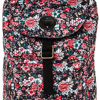 The Nova Backpack in Floral Print