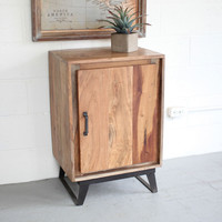 Single Door Side Cabinet