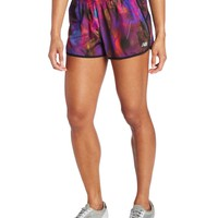 New Balance Women's Graphic Momentum Shorts