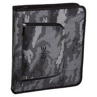 Gear-Up Black Digi Camo Homework Holder