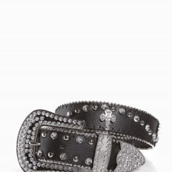 CROSS BLING BELT