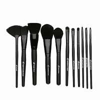 e.l.f. Brush Collection, 11 piece