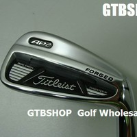 2010 Titleist Ap2 Forged 710 Irons--GTBSHOP Wholesale Retail Golf Clubs,Tennis Racquets,Badminton Clubs,Bags,Online Shop-Oh Yeah Mall(Wholesale golf sets)