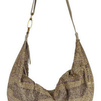 Cleobella Nikko hobo in stone