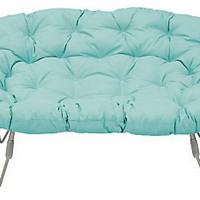 Switched On Set: John Lewis UFO folding garden sofa