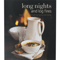 LONG NIGHTS AND LOG FIRES | books | accessories | Jayson Home & Garden