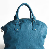 Blue Serene Bag - $47.00 : ThreadSence.com, Your Spot For Indie Clothing  Indie Urban Culture
