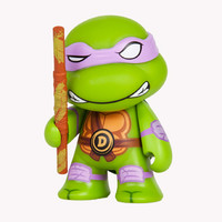 TMNT Ooze Action Glow In the Dark Donatello | Kidrobot