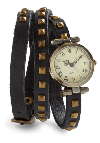 Stud-y Abroad Watch | Mod Retro Vintage Watches | ModCloth.com