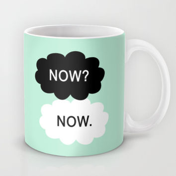 All We Have Is Now Mug by BeautifulHomes | Society6