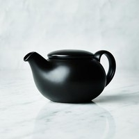 The Samovar Tea Lounge Teapot - www.samovarlife.com - Drink Tea.