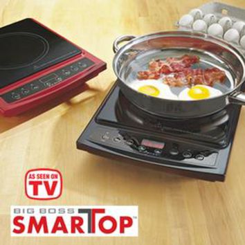 Induction Cooktop @ Fresh Finds