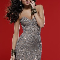 Scala 14260 at Prom Dress Shop