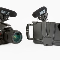 Rode VideoMic Pro Boom - The Photojojo Store!